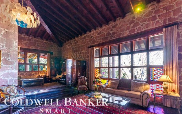 Foto de casa en venta en  , arcos de san miguel, san miguel de allende, guanajuato, 1729460 No. 03