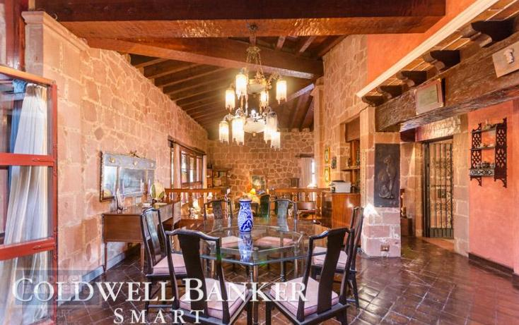 Foto de casa en venta en  , arcos de san miguel, san miguel de allende, guanajuato, 1729460 No. 05