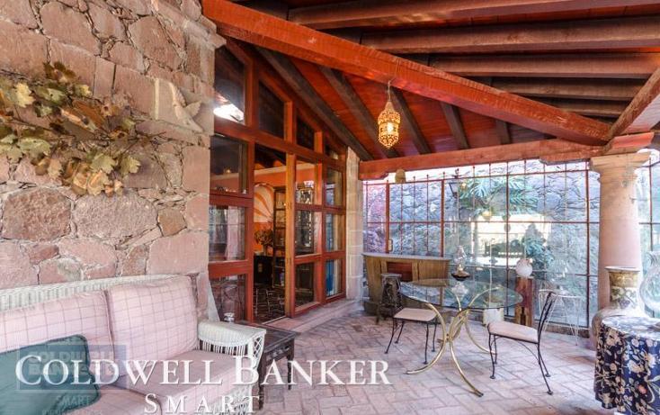 Foto de casa en venta en  , arcos de san miguel, san miguel de allende, guanajuato, 1729460 No. 06