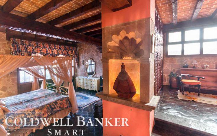 Foto de casa en venta en atascadero, arcos de san miguel, san miguel de allende, guanajuato, 1729460 no 07