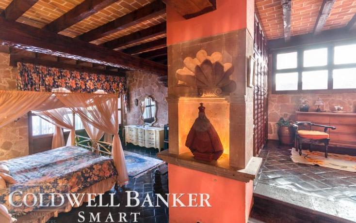 Foto de casa en venta en  , arcos de san miguel, san miguel de allende, guanajuato, 1729460 No. 07