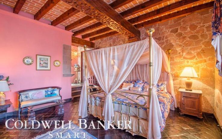 Foto de casa en venta en  , arcos de san miguel, san miguel de allende, guanajuato, 1729460 No. 08