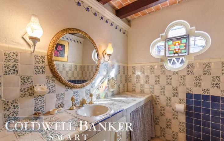 Foto de casa en venta en  , arcos de san miguel, san miguel de allende, guanajuato, 1729460 No. 10