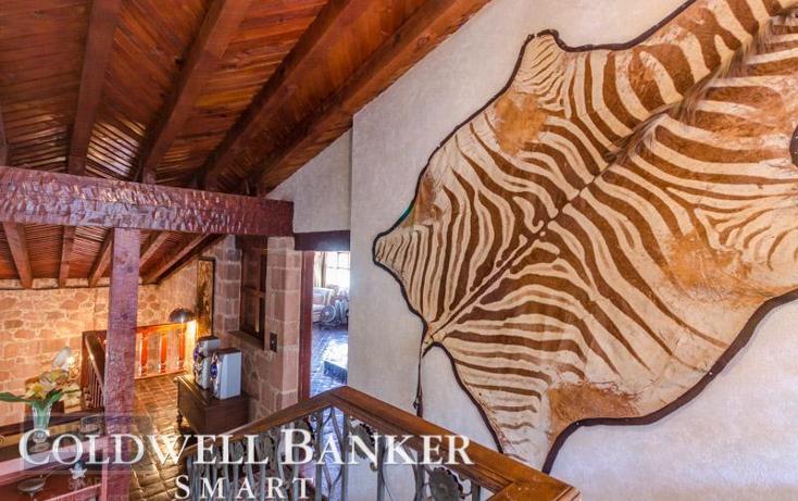 Foto de casa en venta en  , arcos de san miguel, san miguel de allende, guanajuato, 1729460 No. 12