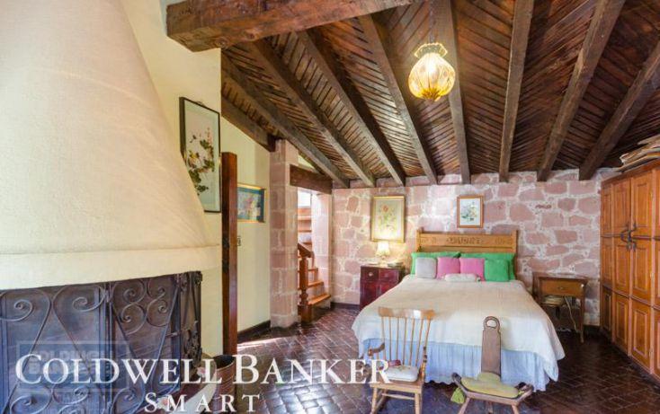 Foto de casa en venta en atascadero, arcos de san miguel, san miguel de allende, guanajuato, 1729460 no 13