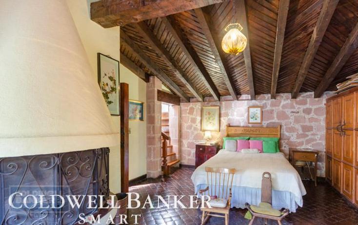 Foto de casa en venta en  , arcos de san miguel, san miguel de allende, guanajuato, 1729460 No. 13