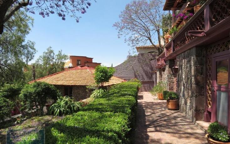 Foto de casa en venta en  , arcos de san miguel, san miguel de allende, guanajuato, 1729460 No. 14