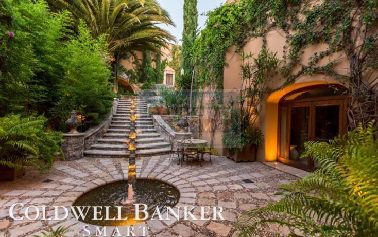 Foto de casa en venta en  , arcos de san miguel, san miguel de allende, guanajuato, 529263 No. 04