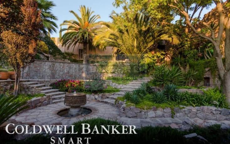 Foto de casa en venta en  , arcos de san miguel, san miguel de allende, guanajuato, 529263 No. 05