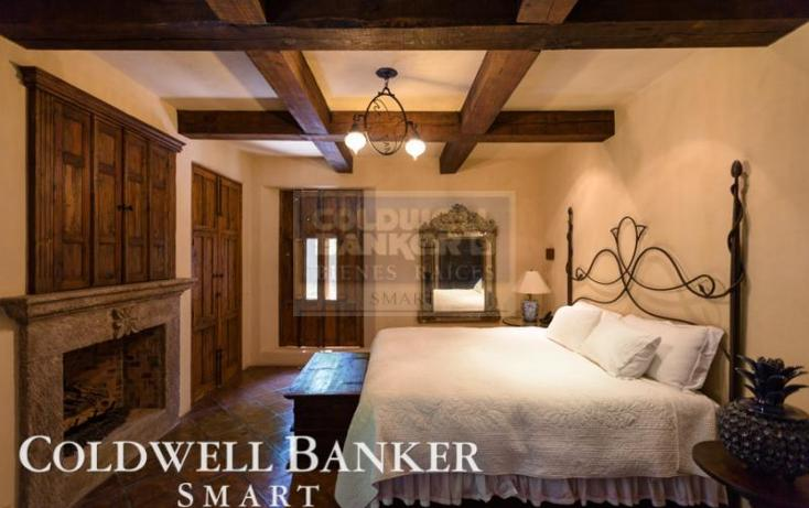 Foto de casa en venta en  , arcos de san miguel, san miguel de allende, guanajuato, 529263 No. 06