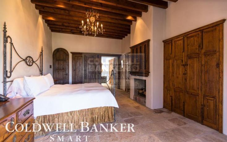 Foto de casa en venta en  , arcos de san miguel, san miguel de allende, guanajuato, 529263 No. 07