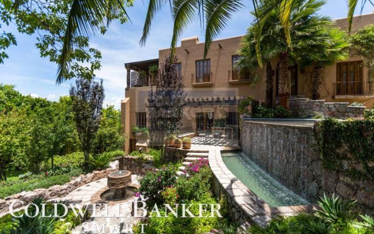 Foto de casa en venta en  , arcos de san miguel, san miguel de allende, guanajuato, 529263 No. 10