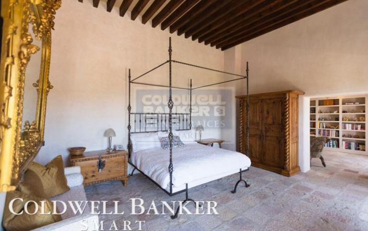 Foto de casa en venta en  , arcos de san miguel, san miguel de allende, guanajuato, 529263 No. 11