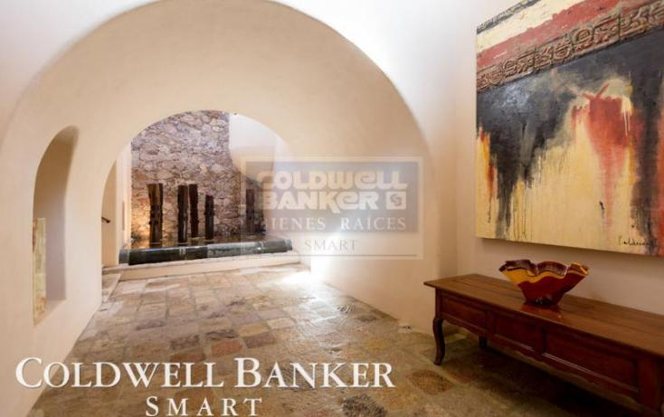 Foto de casa en venta en  , arcos de san miguel, san miguel de allende, guanajuato, 529263 No. 13