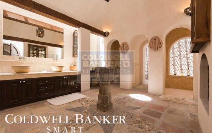 Foto de casa en venta en  , arcos de san miguel, san miguel de allende, guanajuato, 529263 No. 14