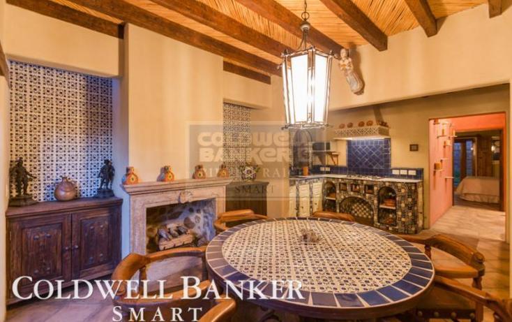 Foto de casa en venta en  , arcos de san miguel, san miguel de allende, guanajuato, 529263 No. 15