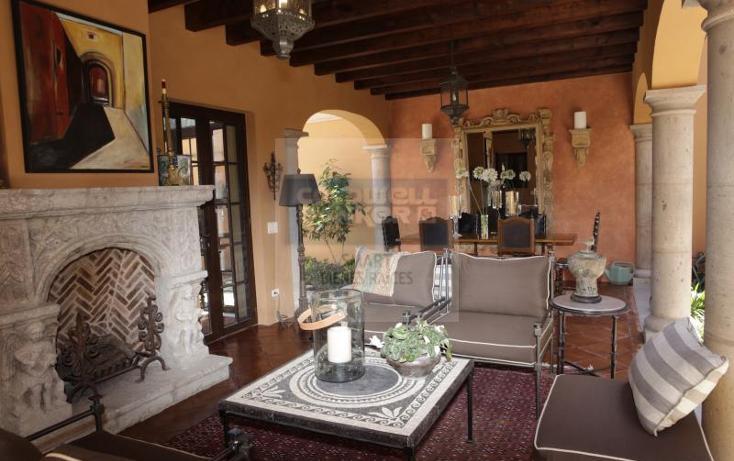 Foto de casa en venta en atascadero , arcos de san miguel, san miguel de allende, guanajuato, 831889 No. 01