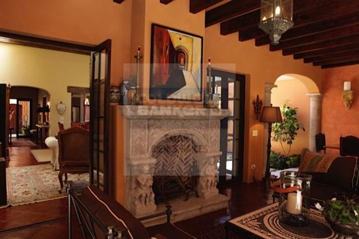 Foto de casa en venta en atascadero , arcos de san miguel, san miguel de allende, guanajuato, 831889 No. 03