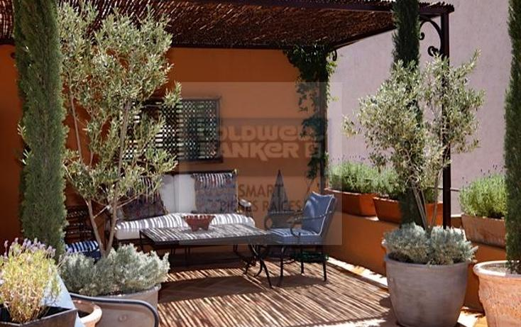 Foto de casa en venta en atascadero , arcos de san miguel, san miguel de allende, guanajuato, 831889 No. 04