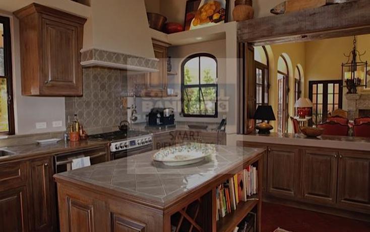 Foto de casa en venta en atascadero , arcos de san miguel, san miguel de allende, guanajuato, 831889 No. 06
