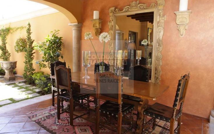 Foto de casa en venta en atascadero , arcos de san miguel, san miguel de allende, guanajuato, 831889 No. 07