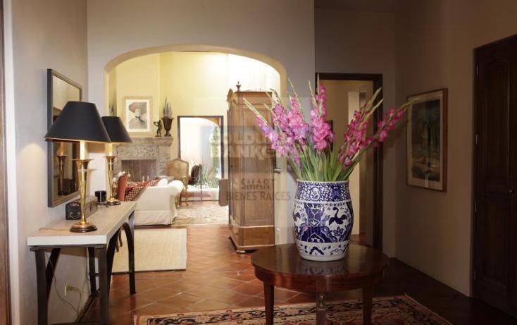 Foto de casa en venta en atascadero , arcos de san miguel, san miguel de allende, guanajuato, 831889 No. 08