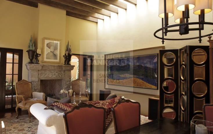 Foto de casa en venta en atascadero , arcos de san miguel, san miguel de allende, guanajuato, 831889 No. 09