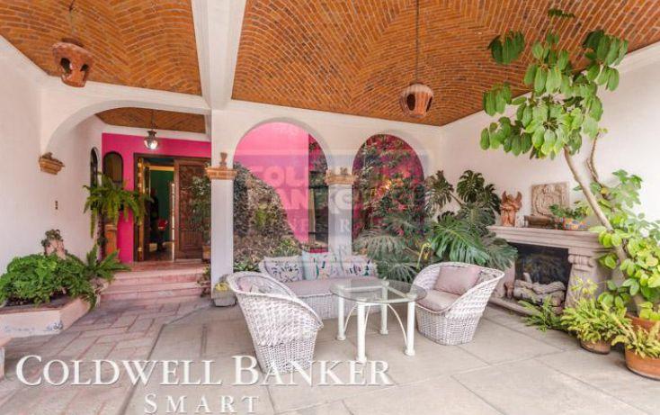 Foto de casa en venta en atascadero, balcones, san miguel de allende, guanajuato, 728237 no 03
