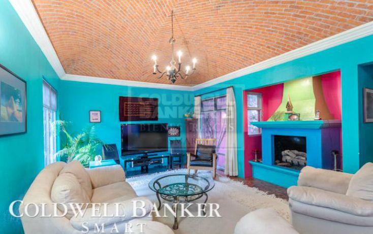 Foto de casa en venta en atascadero, balcones, san miguel de allende, guanajuato, 728237 no 04