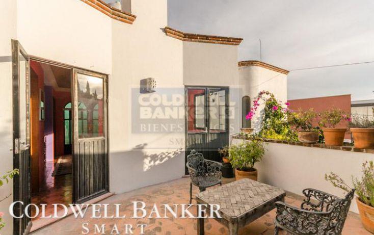 Foto de casa en venta en atascadero, balcones, san miguel de allende, guanajuato, 728237 no 08