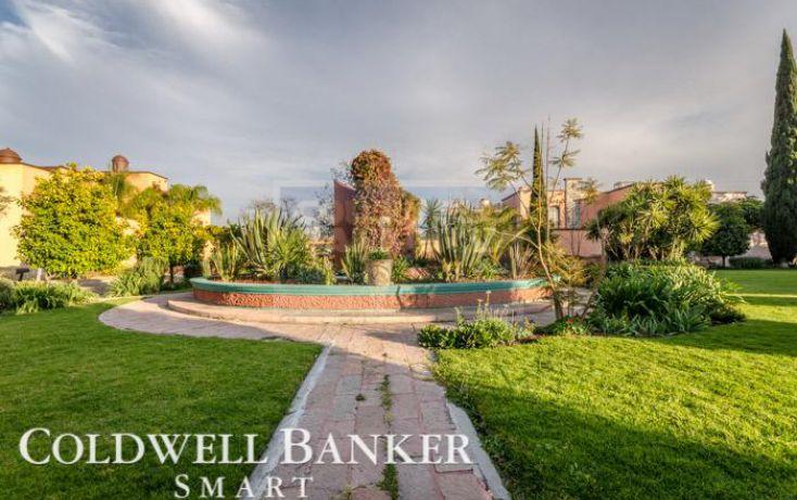 Foto de casa en venta en atascadero, balcones, san miguel de allende, guanajuato, 728237 no 10