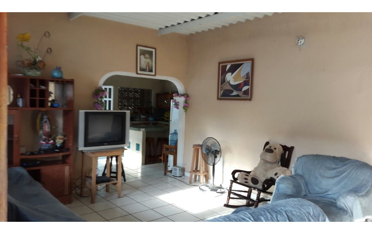 Foto de casa en venta en  , atasta, carmen, campeche, 1195031 No. 02