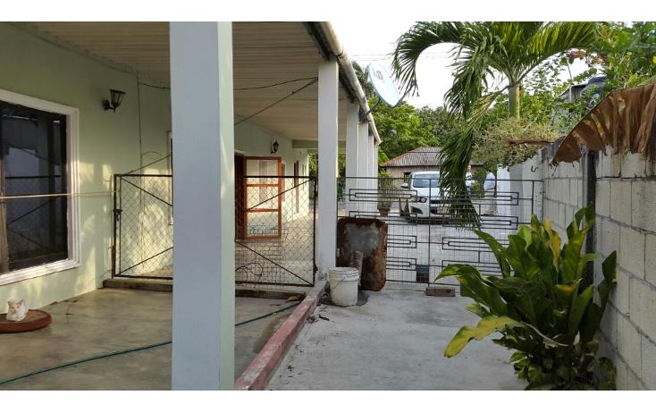 Foto de casa en venta en  , atasta, carmen, campeche, 1195031 No. 03