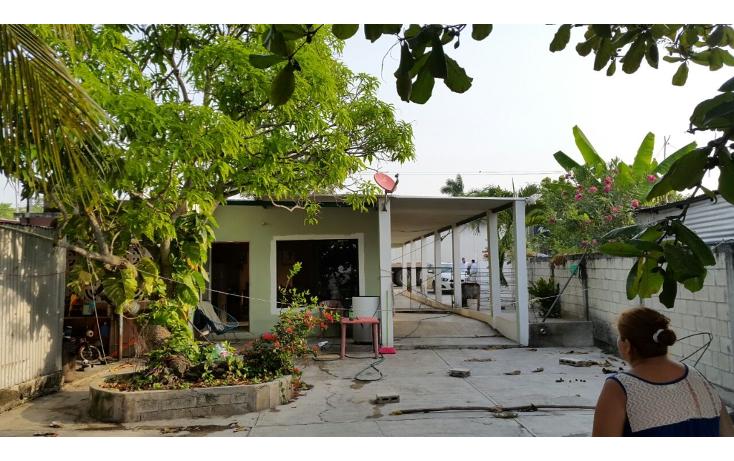 Foto de casa en venta en  , atasta, carmen, campeche, 1195031 No. 05