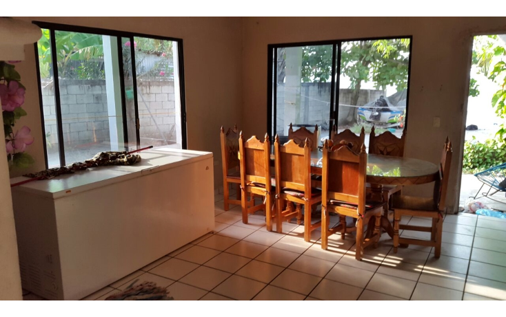 Foto de casa en venta en  , atasta, carmen, campeche, 1195031 No. 07