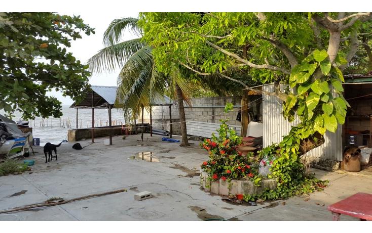 Foto de casa en venta en  , atasta, carmen, campeche, 1195031 No. 09