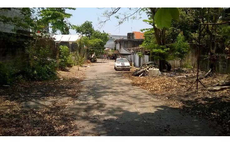 Foto de terreno habitacional en venta en  , atasta, centro, tabasco, 1079477 No. 01
