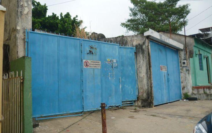Foto de terreno comercial en venta en, atasta, centro, tabasco, 1197817 no 02
