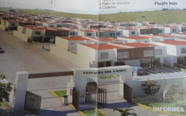 Foto de casa en renta en  , atasta, centro, tabasco, 1254081 No. 01