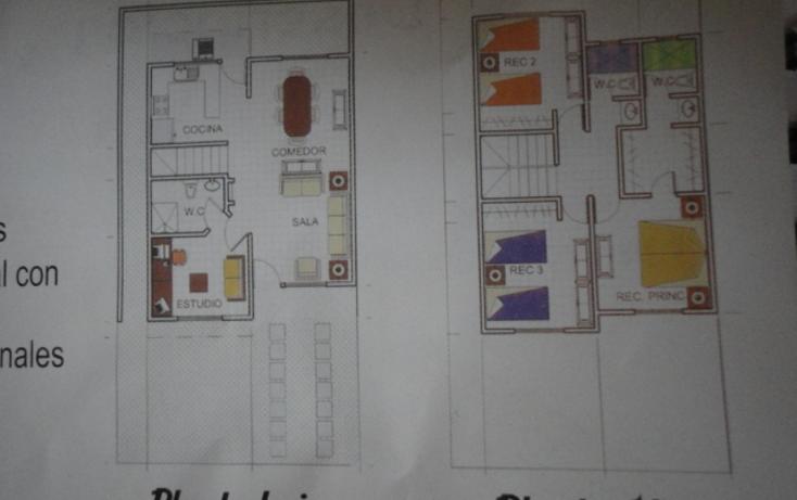 Foto de casa en renta en  , atasta, centro, tabasco, 1254081 No. 02