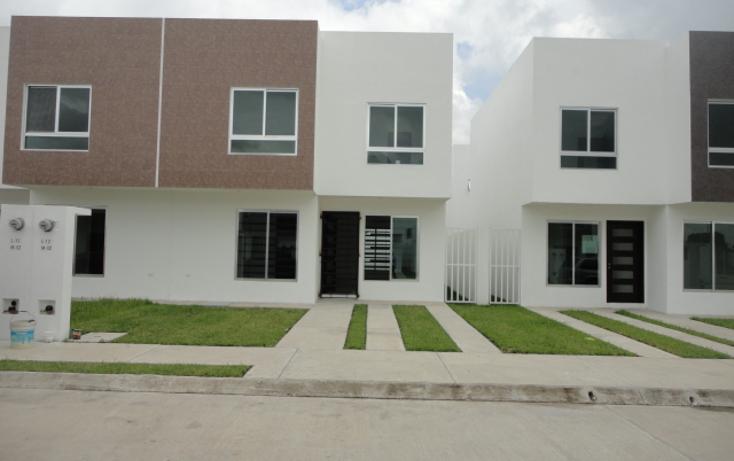 Foto de casa en renta en  , atasta, centro, tabasco, 1254081 No. 03