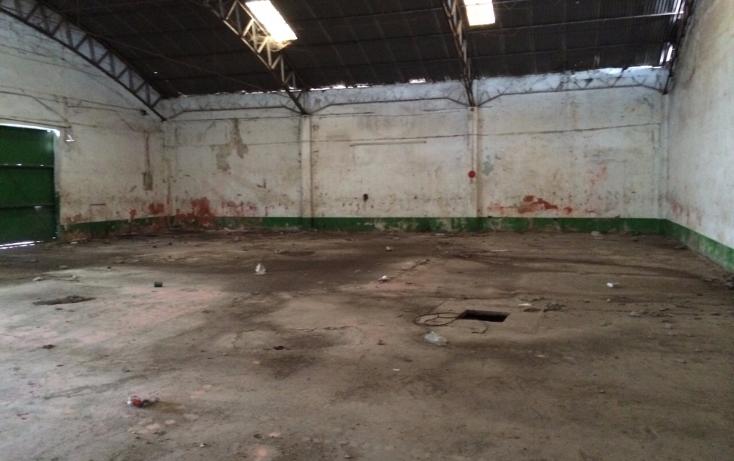Foto de nave industrial en renta en  , atasta, centro, tabasco, 1432029 No. 05