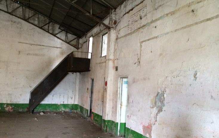 Foto de nave industrial en renta en  , atasta, centro, tabasco, 1432029 No. 06