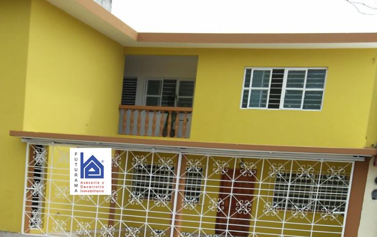 Foto de casa en renta en  , atasta, centro, tabasco, 1499255 No. 01