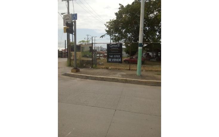 Foto de terreno habitacional en renta en  , atasta, centro, tabasco, 1696408 No. 01