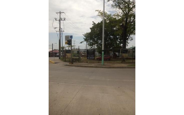 Foto de terreno habitacional en renta en  , atasta, centro, tabasco, 1696408 No. 02