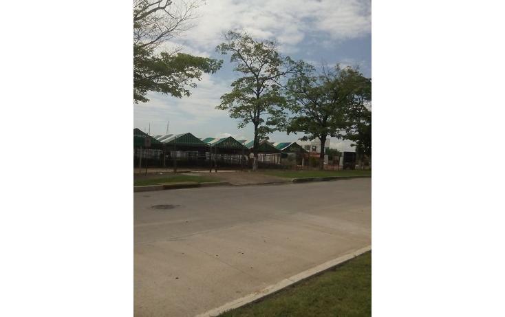 Foto de terreno habitacional en renta en  , atasta, centro, tabasco, 1696408 No. 03