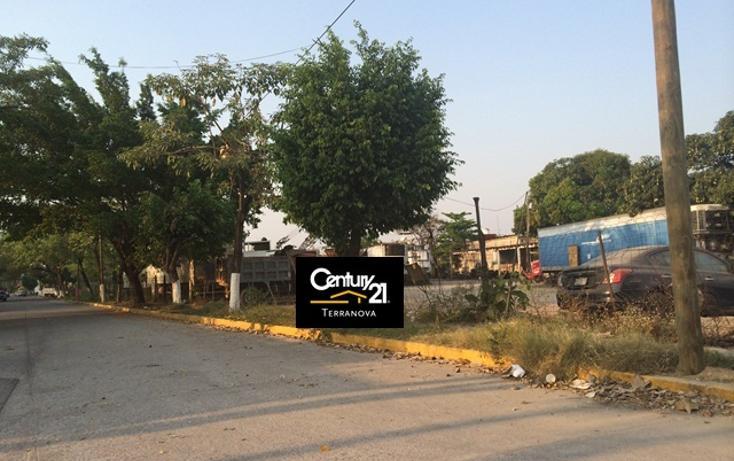 Foto de terreno habitacional en venta en  , atasta, centro, tabasco, 1696462 No. 01
