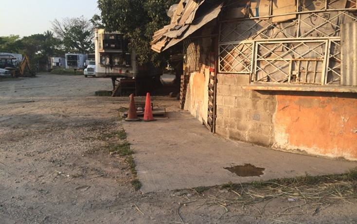 Foto de terreno habitacional en venta en  , atasta, centro, tabasco, 1696462 No. 02