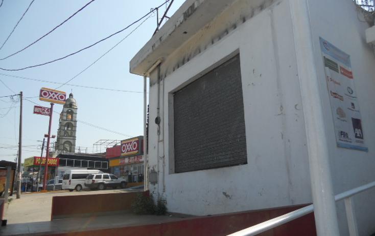 Foto de local en renta en  , atasta, centro, tabasco, 1696474 No. 03